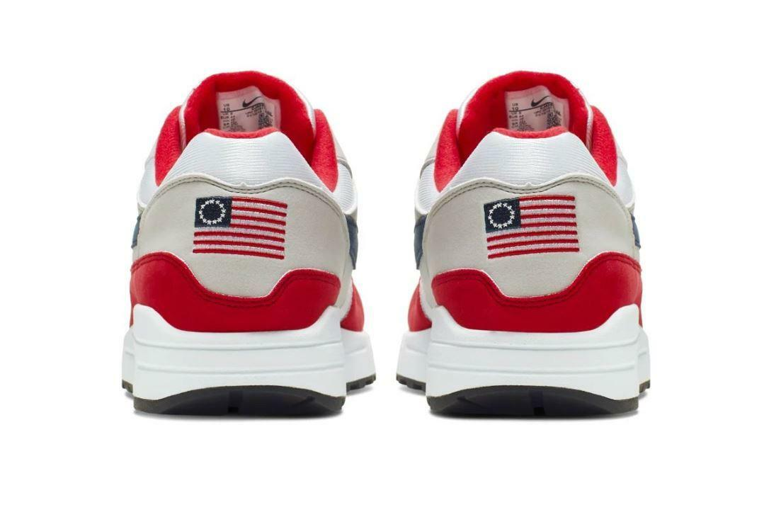 Vorwürfen Sneaker Usa Zurück Nike Wegen Zieht Rassismus vPmNnw80yO