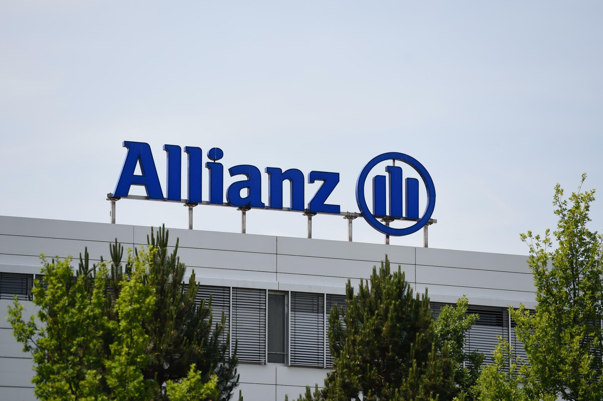 Allianz Kauft Online Versicherer Allsecure Von Deutschlandtochter