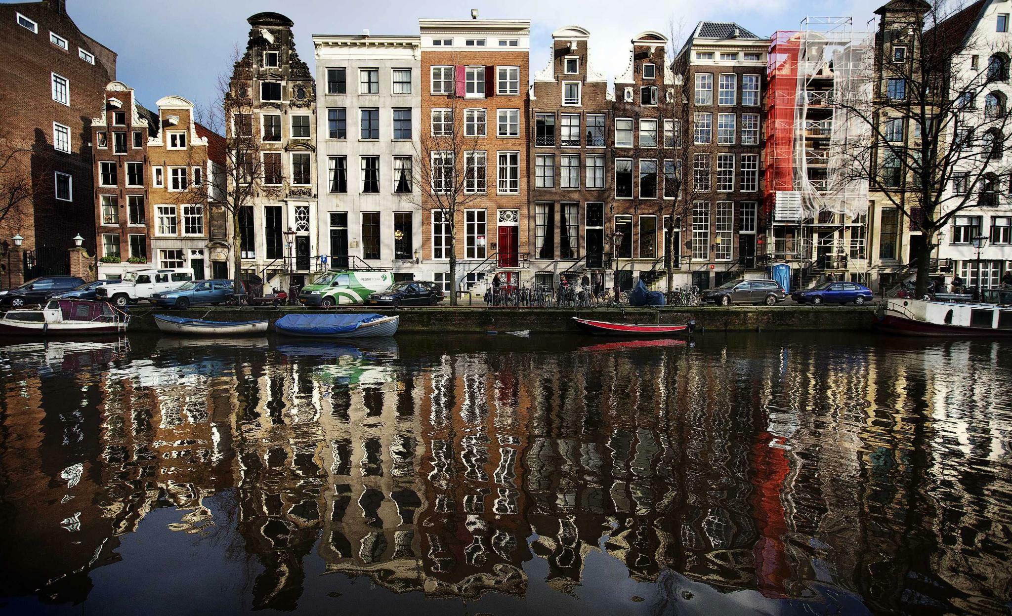 Mit dieser Technologie will Amsterdam den Massentourismus bändigen