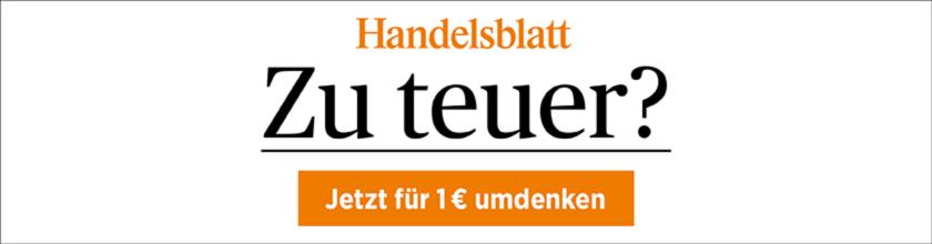 Handelsblatt Premium