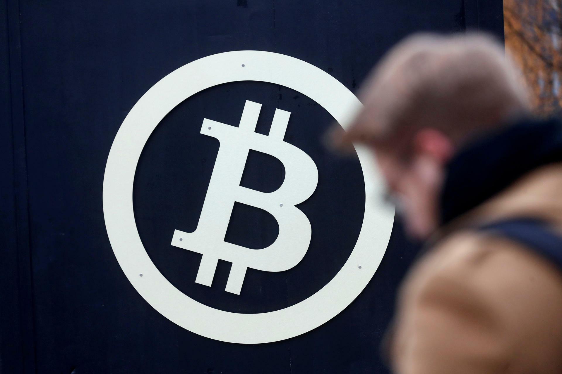 """Visa-CFO: """"Jeder Gauner auf der Welt nutzt Kryptowährungen"""""""