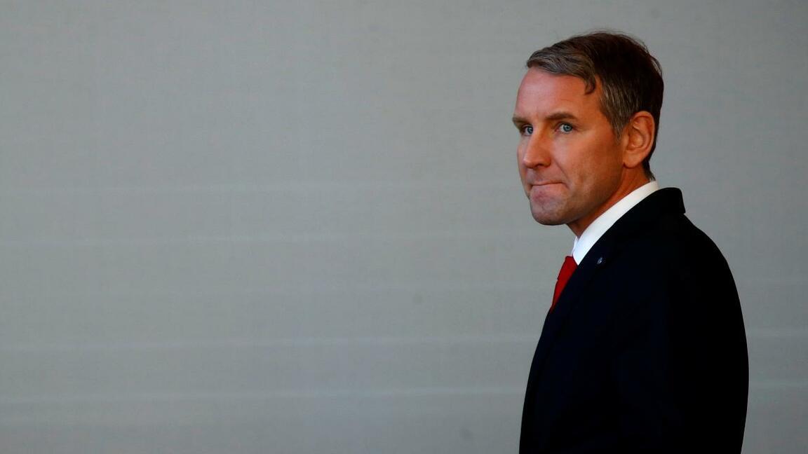 Verfassungsschutz nimmt Abgeordnete des Höcke-Flügels ins Visier
