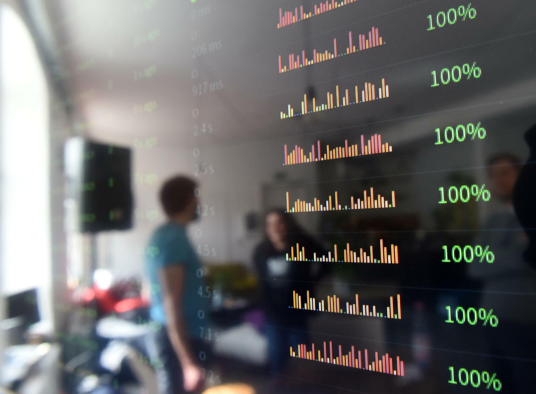 Blockchain Luxembourg verschenkt 125 Millionen Dollar in Coins