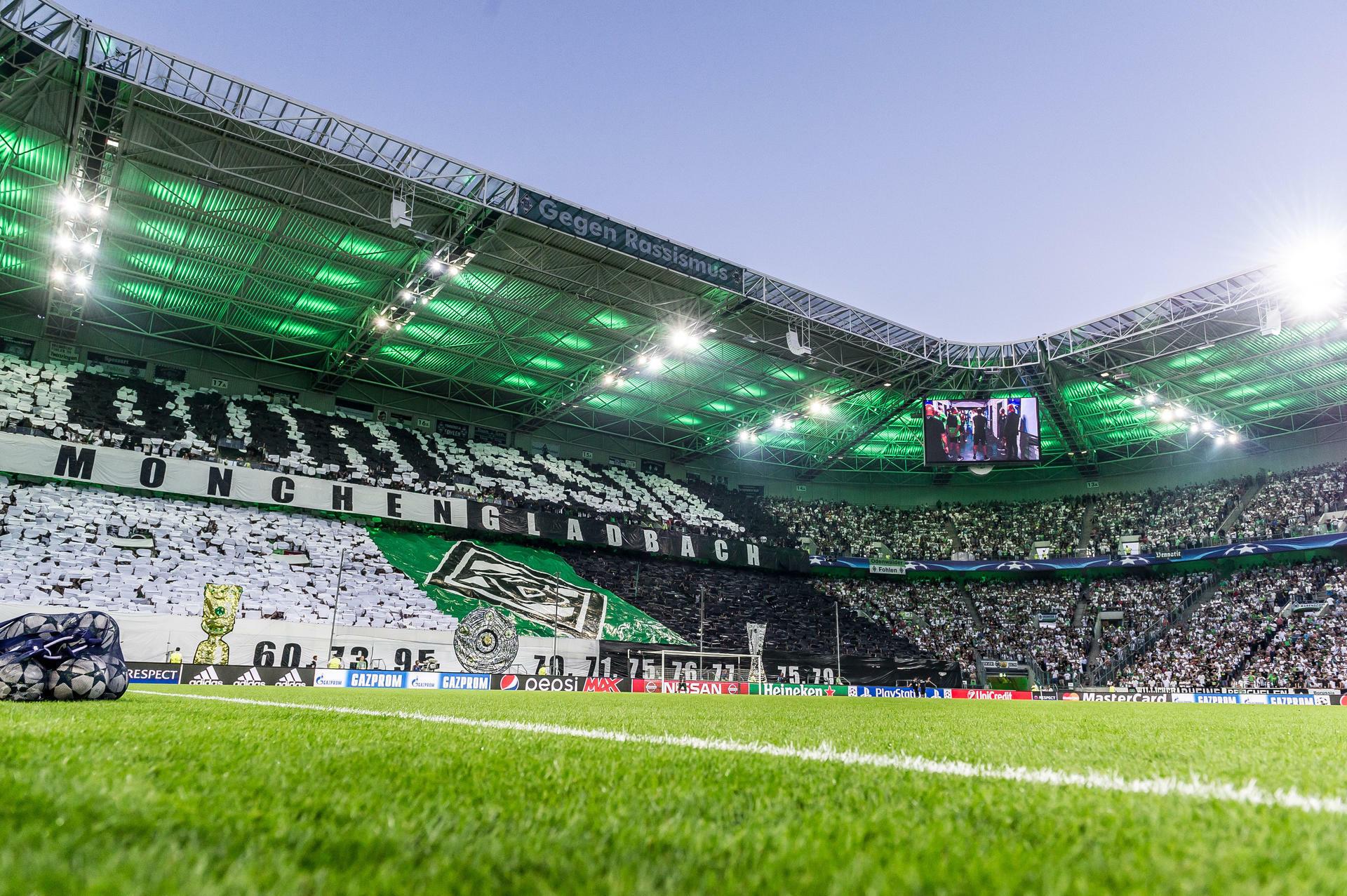 Borussia Mönchengladbach Löst Zwei Millionen Euro Schuld Ab