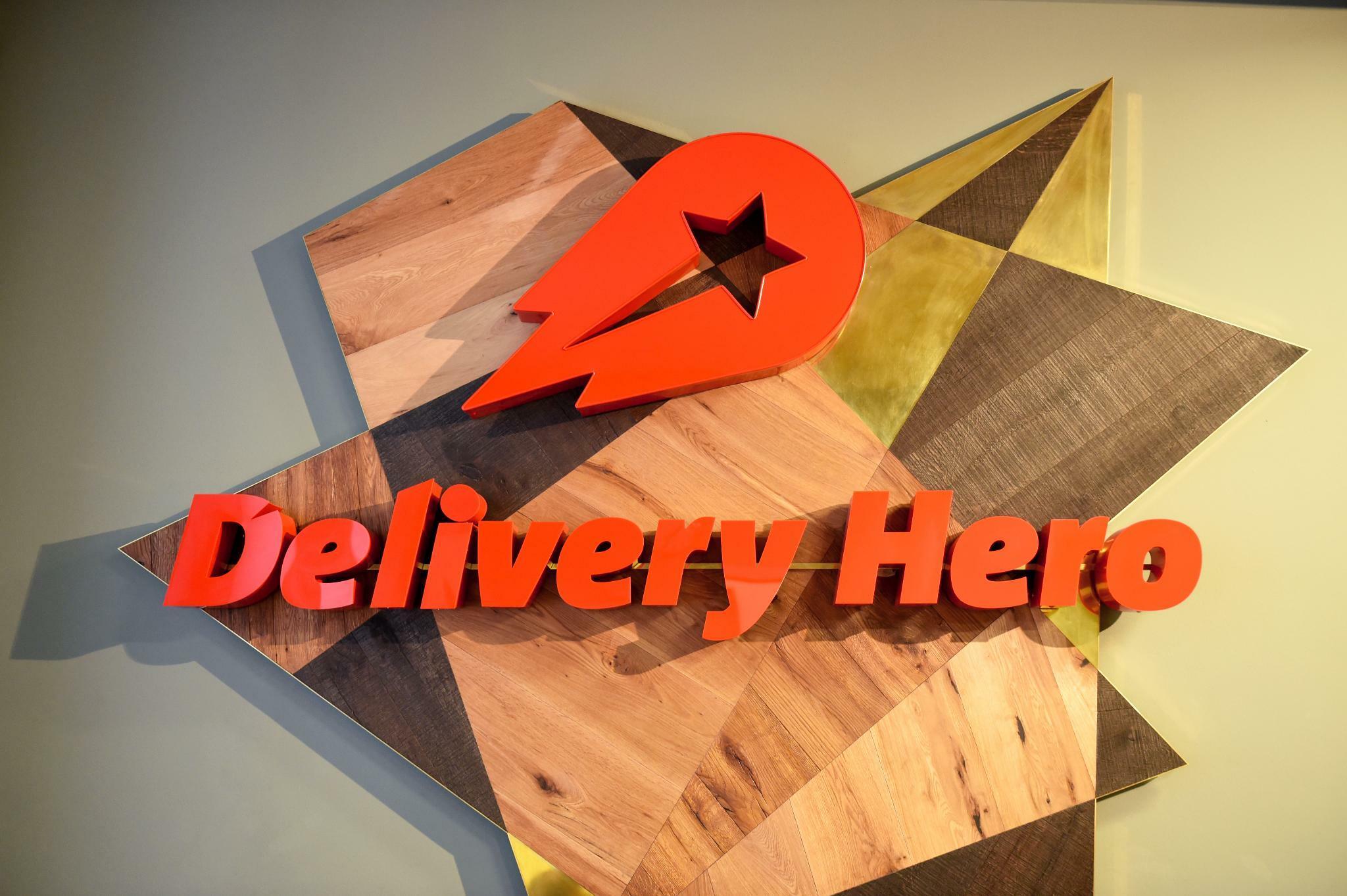 Delivery Hero Grunder Startet Verleih Von E Tretrollern