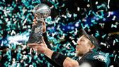 Super Bowl: Philadelphia gewinnt US-Football-Meisterschaft Reuters