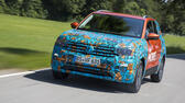 VW: Ein Mini-SUV namens T-Cross vw