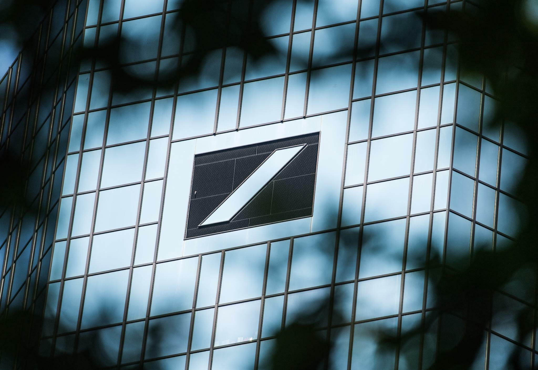 Deutsche Bank Sucht Offenbar Käufer Für Teile Des Us Geschäfts
