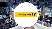 Deutsche Post Aktienkurs
