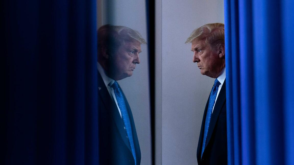 Versprochen und gebrochen: Die düstere Handelsbilanz von Donald Trump