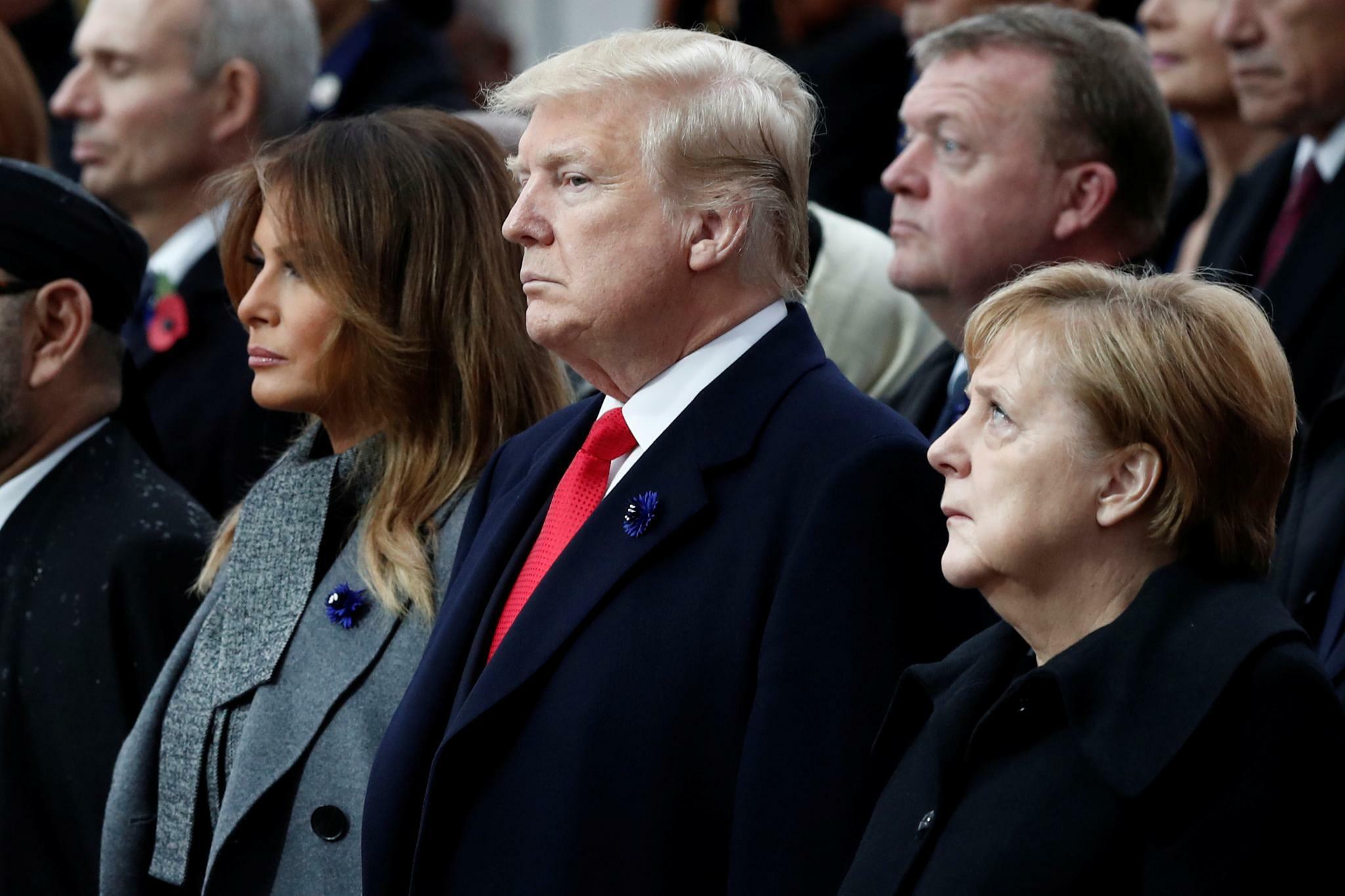 Die Causa Huawei entfremdet Deutschland und die USA weiter