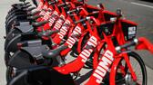 Jump: Uber startet E-Bike-Sharing in Berlin Reuters