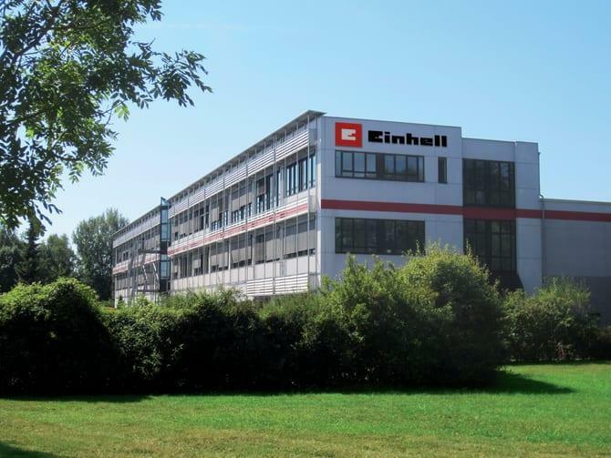 Einhell: Hacker erpressen offenbar deutschen Werkzeug-Hersteller