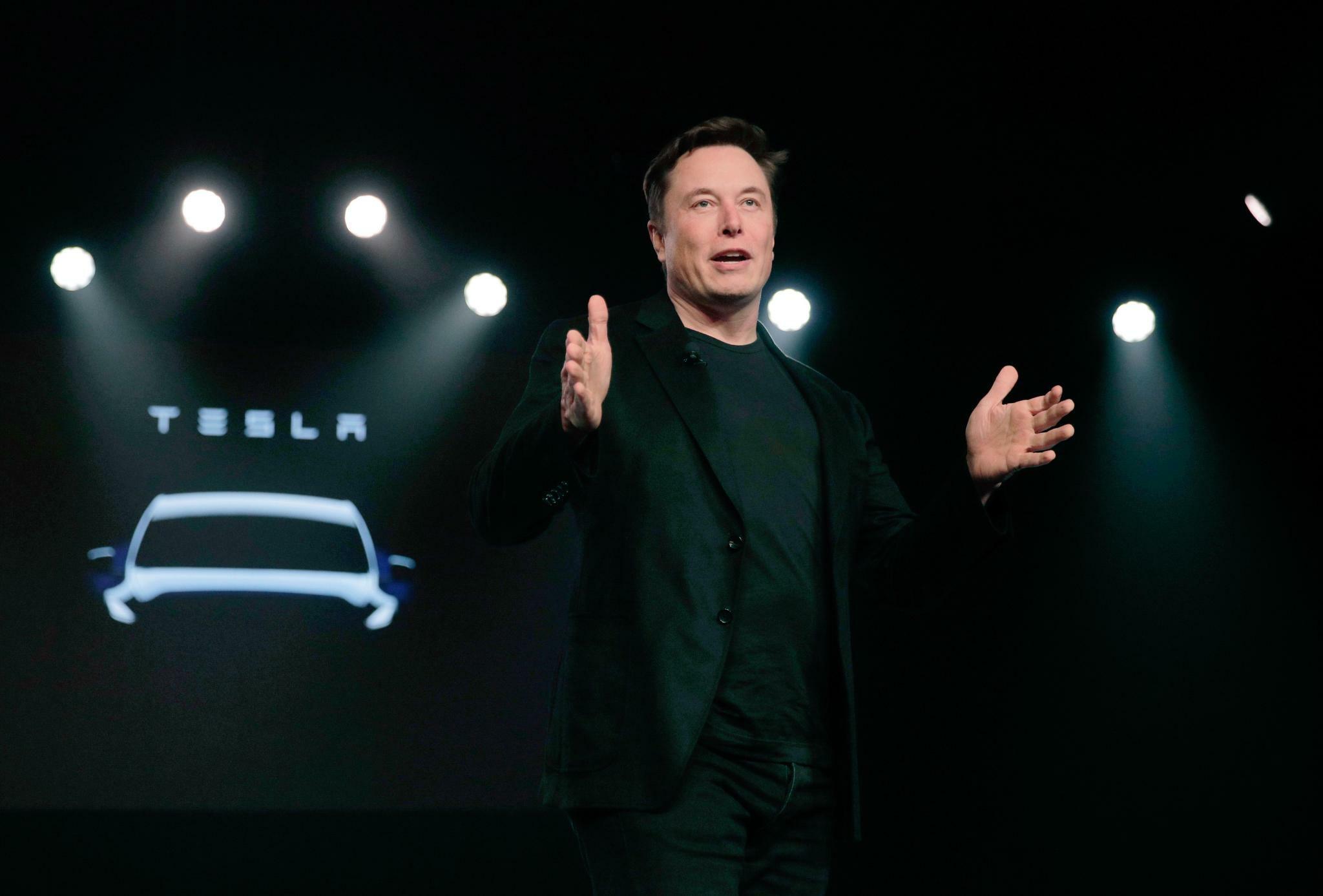 Werk in Brandenburg: Tesla hofft auf Subventionen