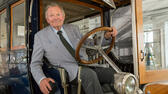 Das Museum hat er Ferdinand Porsche gewidmet. action press
