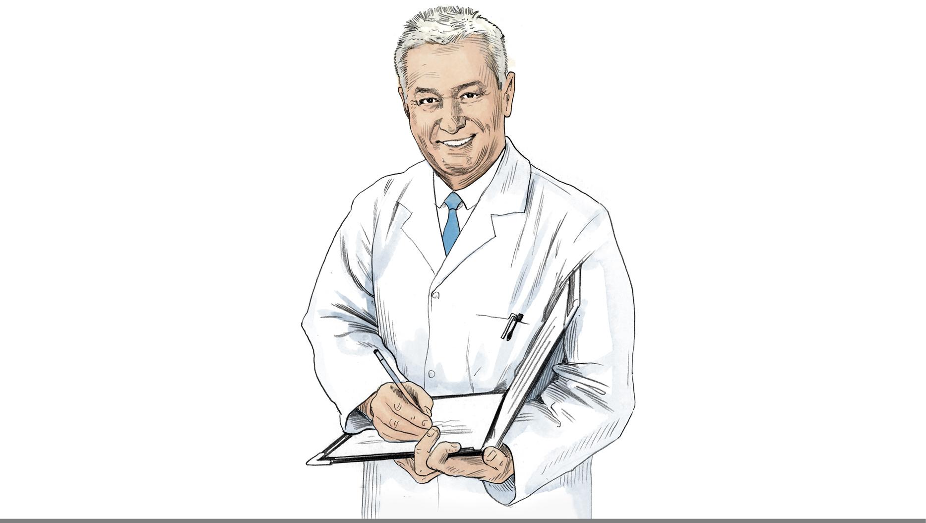 Curt Diehm: Stress und Schlafmangel: Wie ungesund ist Pendeln?