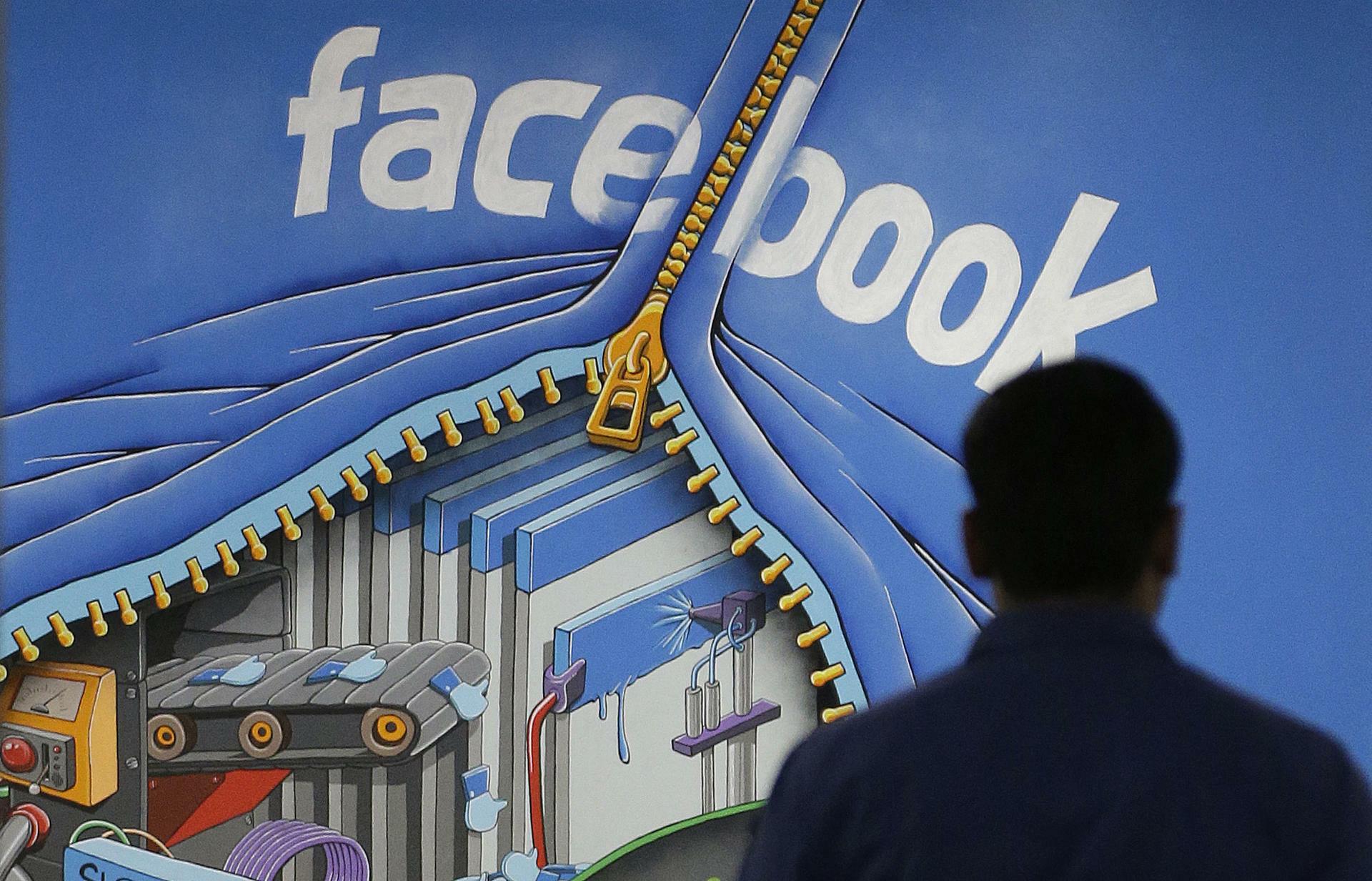 Facebook wird zur Karrierebörse