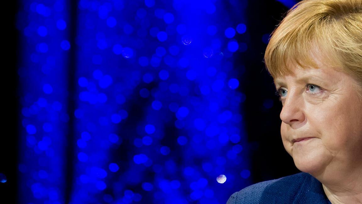 SPD fordert von Merkel Aufklärung ihrer DDR-Vergangenheit
