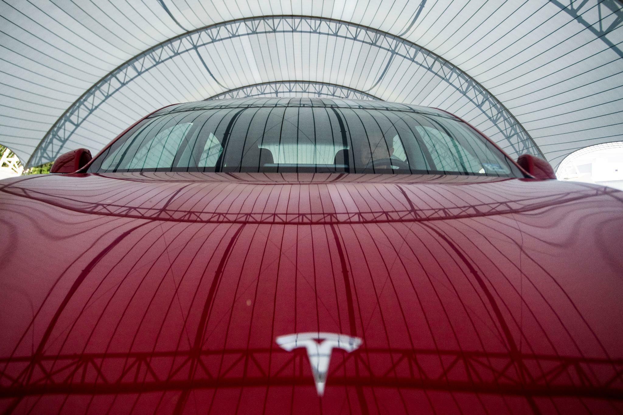 Warum Shortseller die Tesla-Aktie weiter nach oben treiben