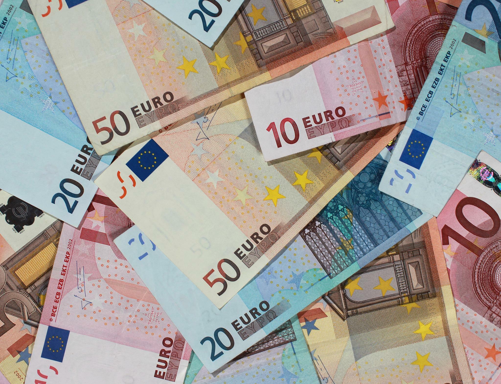 Bis zu neun Milliarden Euro schlummern auf herrenlosen Bankkonten
