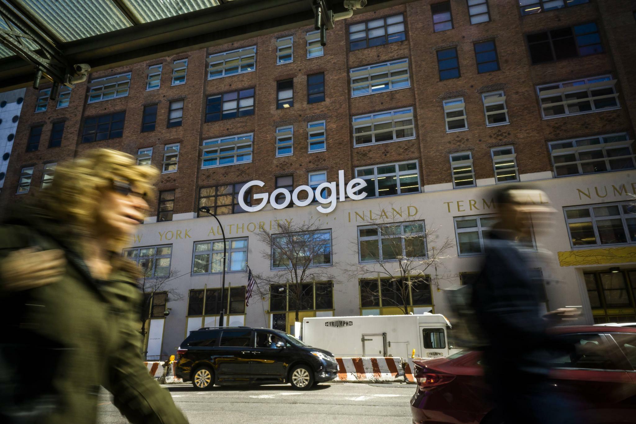 Datenschutz: Druck auf Facebook, Google & Co nimmt zu