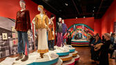 "Die Schau ""The Summer of Love Experience"" zog 250.000 Besucher an. Fine Arts Museums of San Francisco"