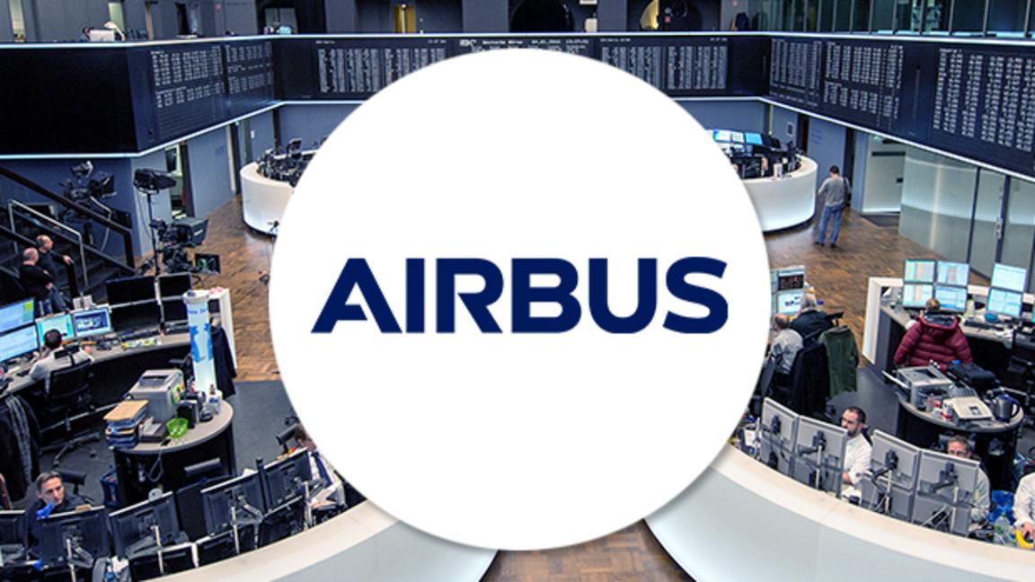 Airbus Aktie Prognose