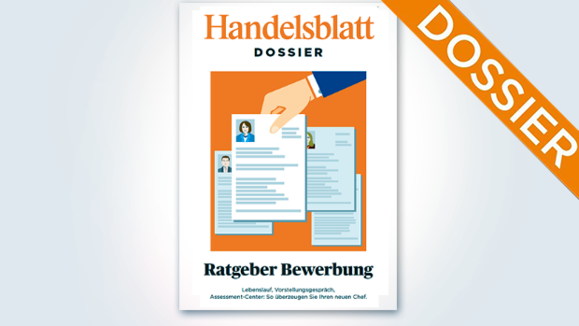 Bewerbung 2019 Anleitung Pdf Download Richtig Bewerben