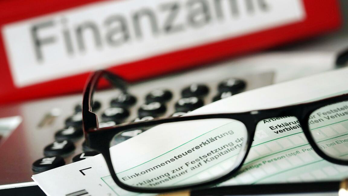 Einkommensteuererklarung 2018 Frist Verlangerung Formulare