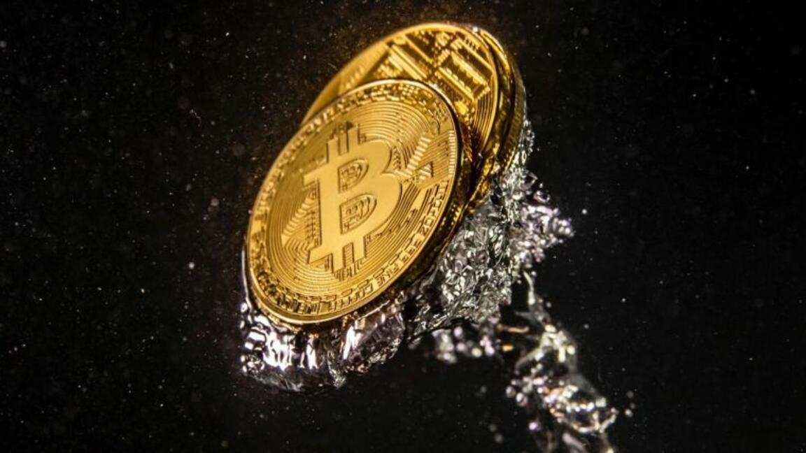 verdienst du tatsächlich geld mit bitcoin? nissan crypto trader