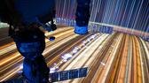 "...an die Fotoserie ""ISS Star Trails"" des US-Astronauten Donald Pettit. (Foto: Nasa/Don Pettit)"