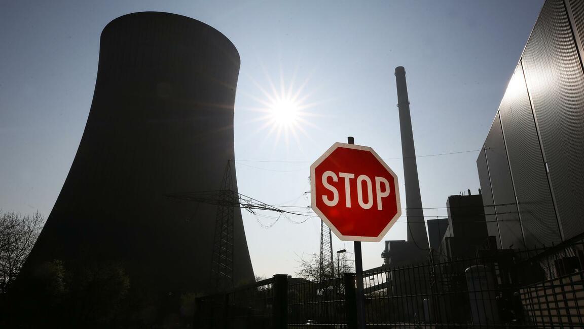 Steag bringt Kohlekompromiss vor das Verfassungsgericht