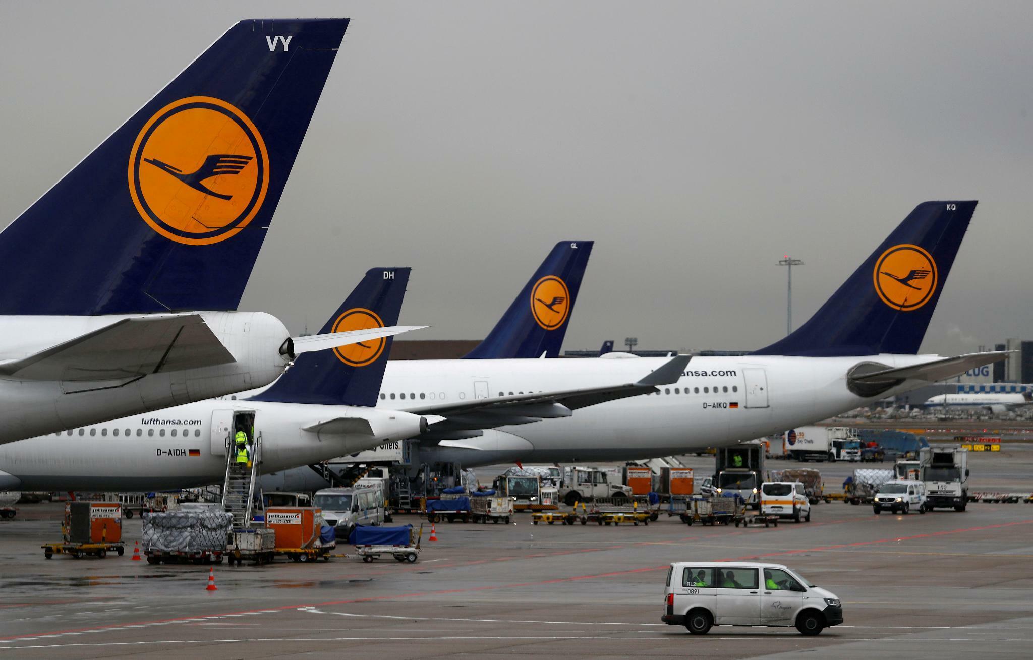 Miles & More: Die Lufthansa muss viel Überzeugungsarbeit leisten
