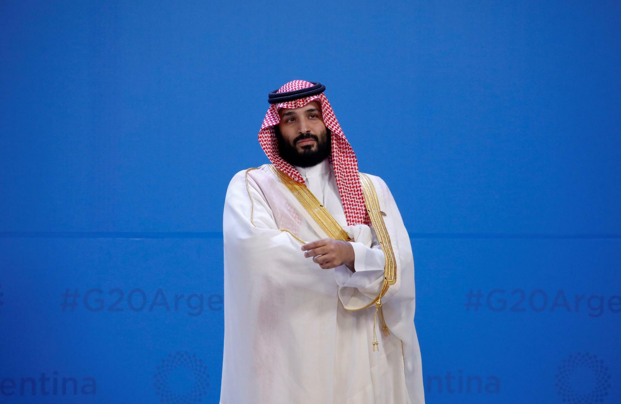 G20: Saudi-Arabien übernimmt Vorsitz – Harte Kritik