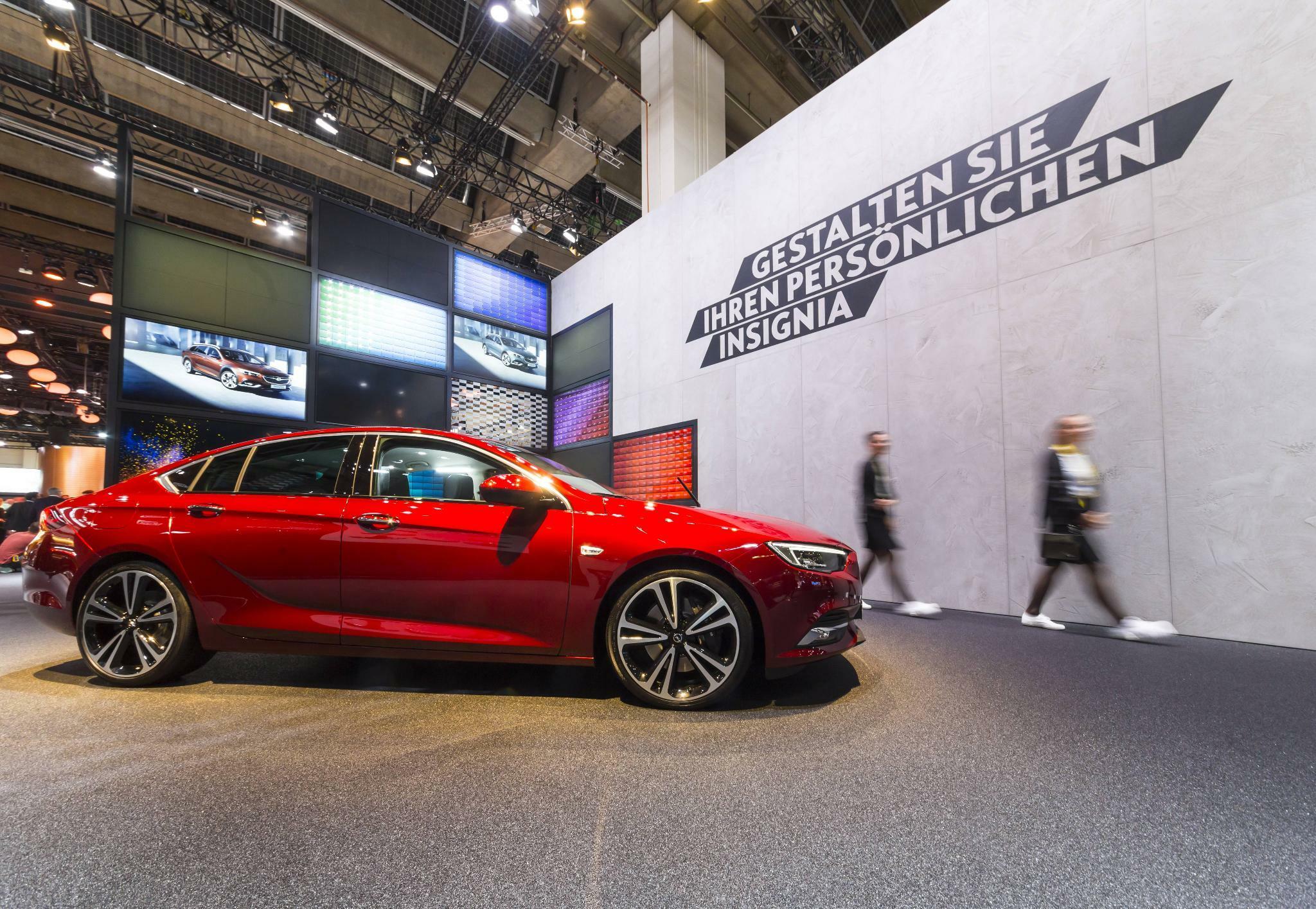 Opel: Autohersteller streicht Tausende weitere Stellen