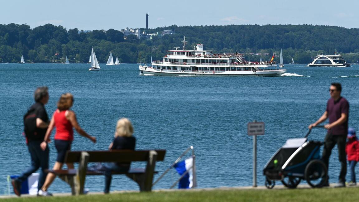 R-Wert steigt auf 1,2 – Zwei Küstenorte an der Ostsee wegen Überfüllung gesperrt