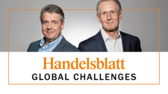 Podcast Global Challenges: Der neue Podcast des Handelsblatt Research Institute
