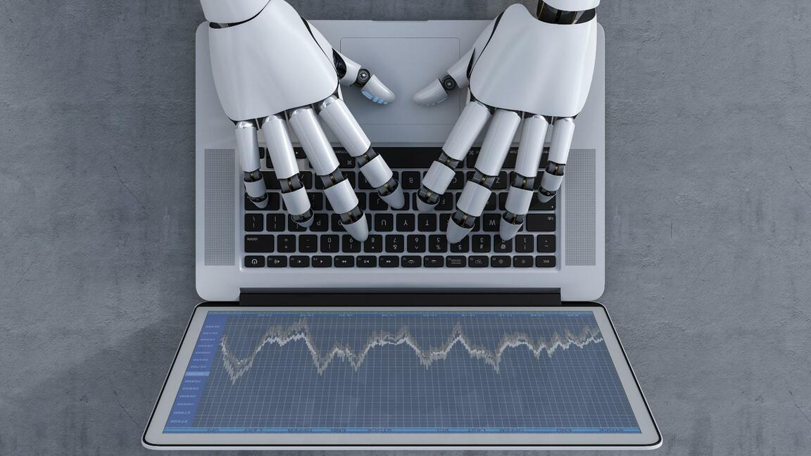 Robo-Advisor Ginmon gewinnt russischen Investor