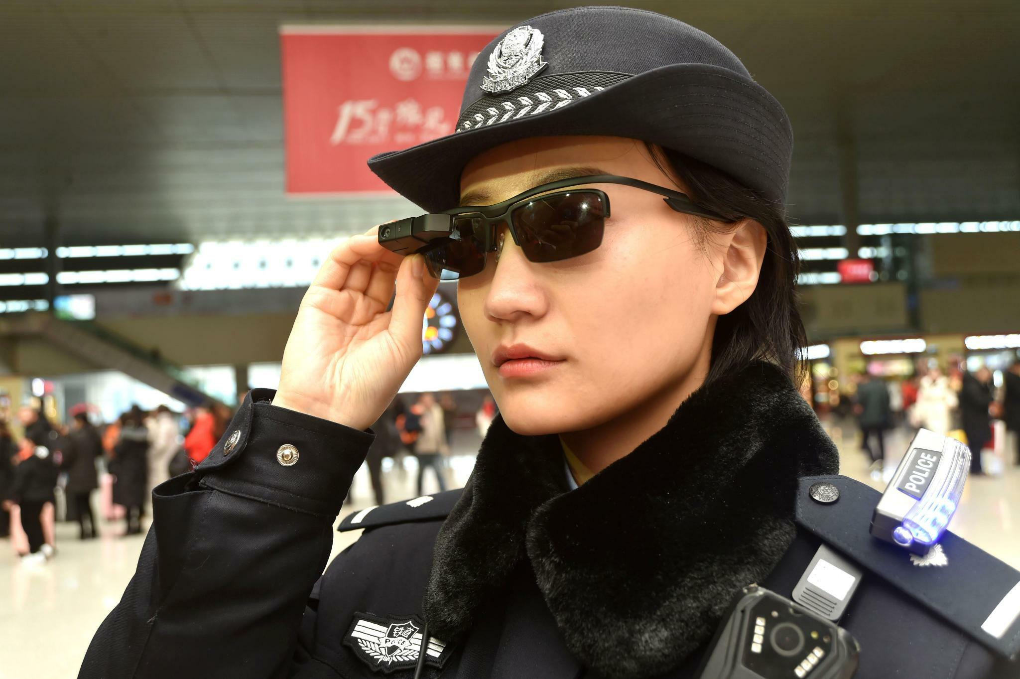 6432663aafc Joel says  How much surveillance is too much  That s a question being asked  in China