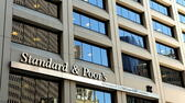 Ratingriese: Zentrale von Standard and Poor's in New York. dpa