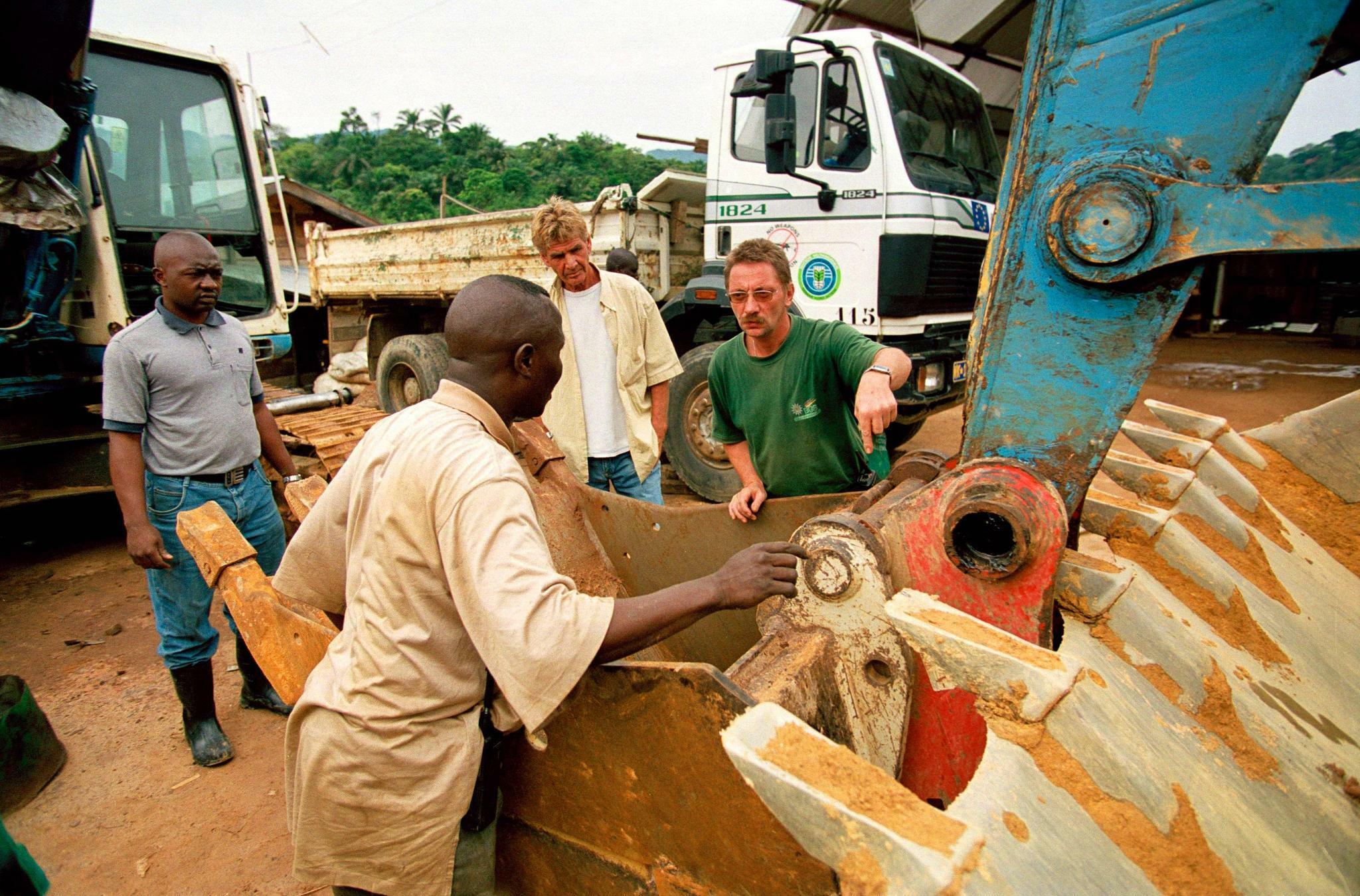 Entwicklungshilfe: Das schädliche Helfersyndrom