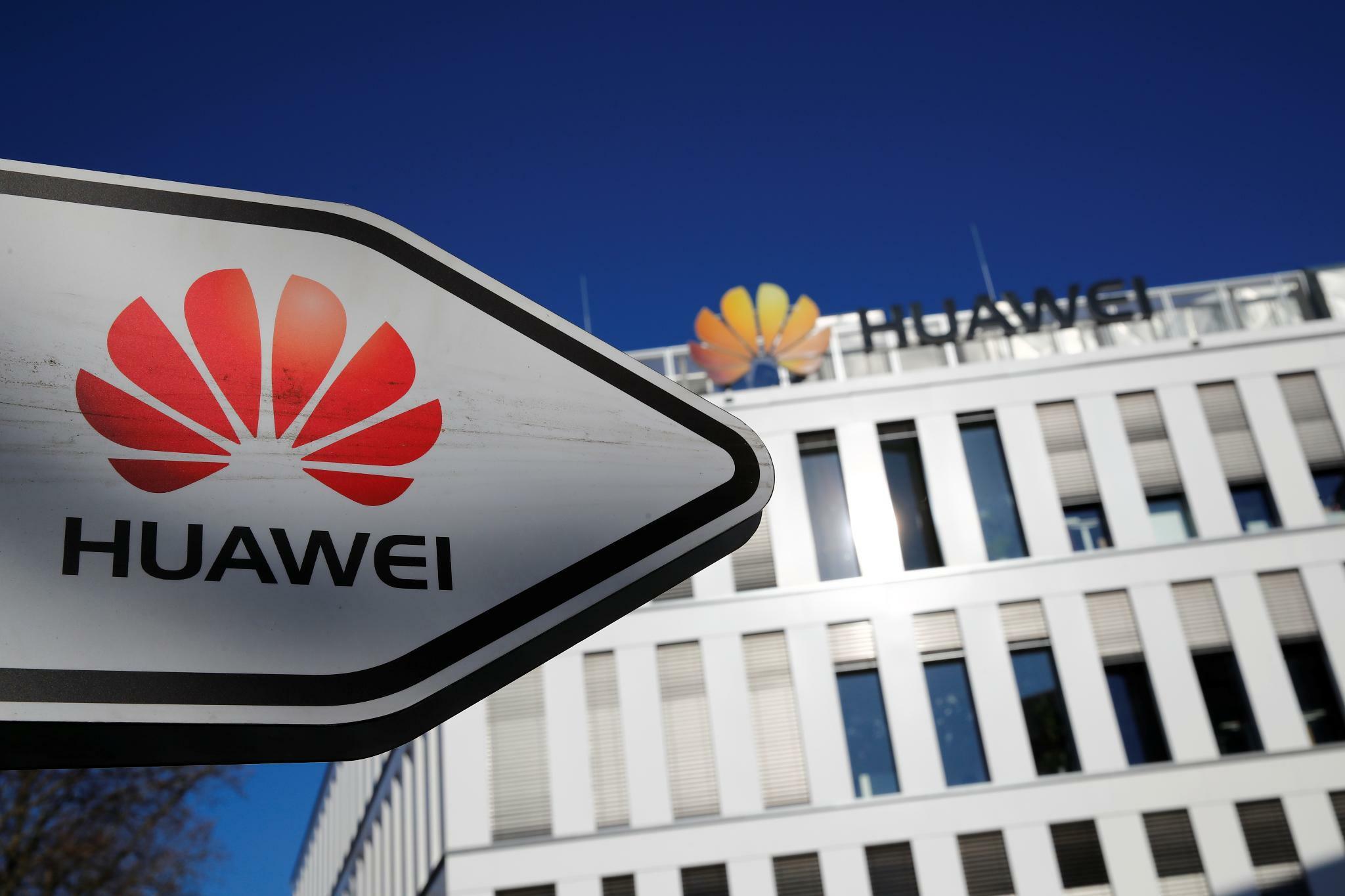 5G-Netzausbau: Merkel interveniert im Huawei-Streit