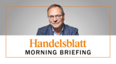 Audio 14. November: Morning Briefing für die Ohren