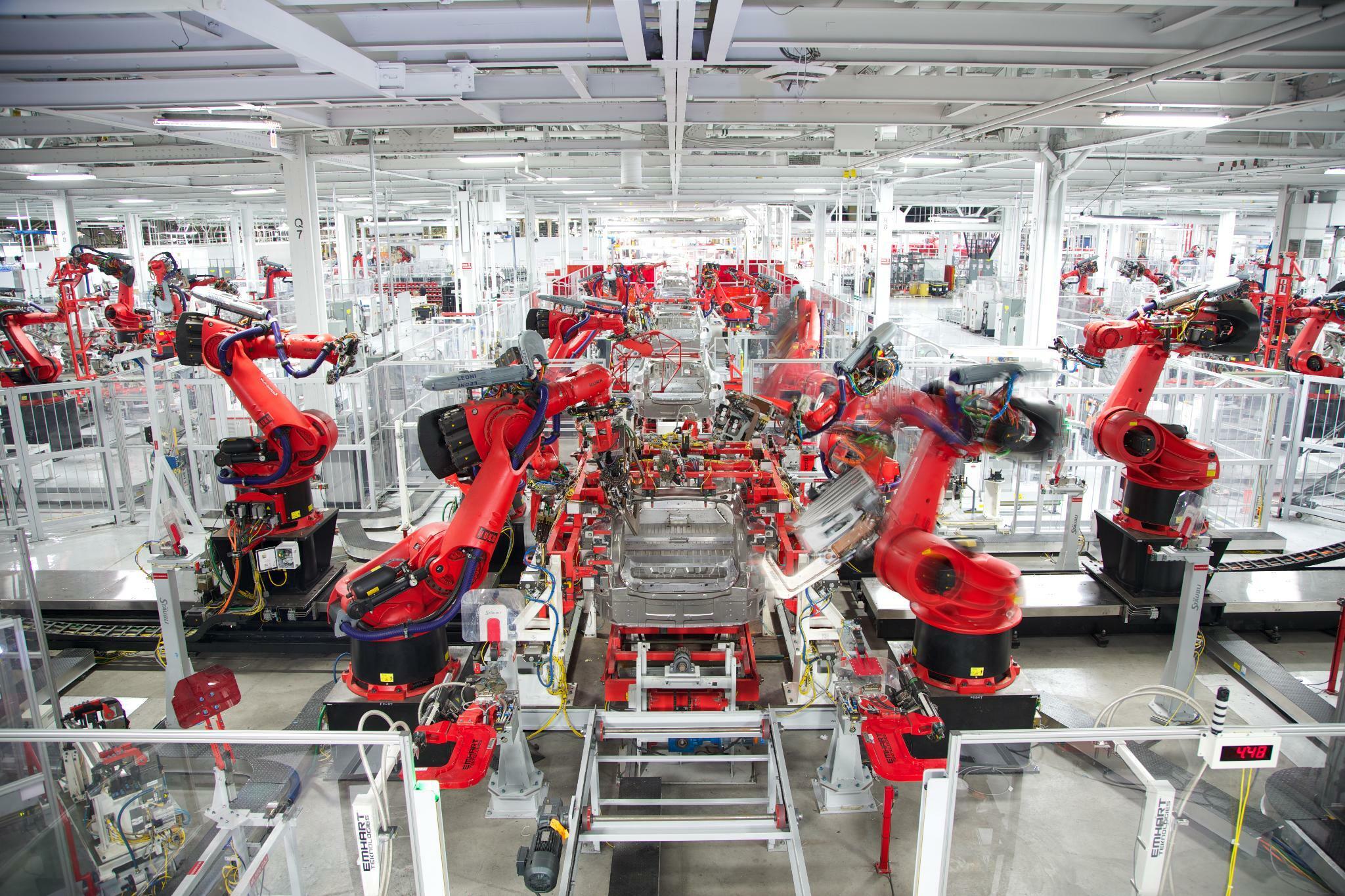Tesla kann sich nicht mehr auf den Steuerzahler verlassen