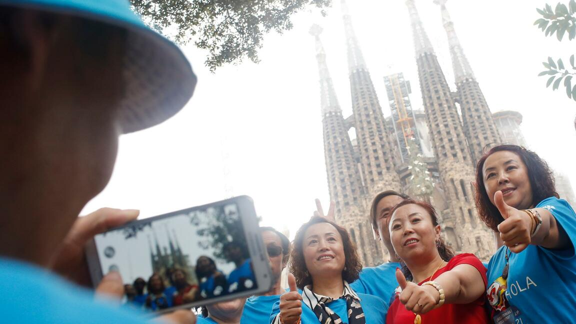 Wie das Coronavirus die globale Tourismusbranche trifft