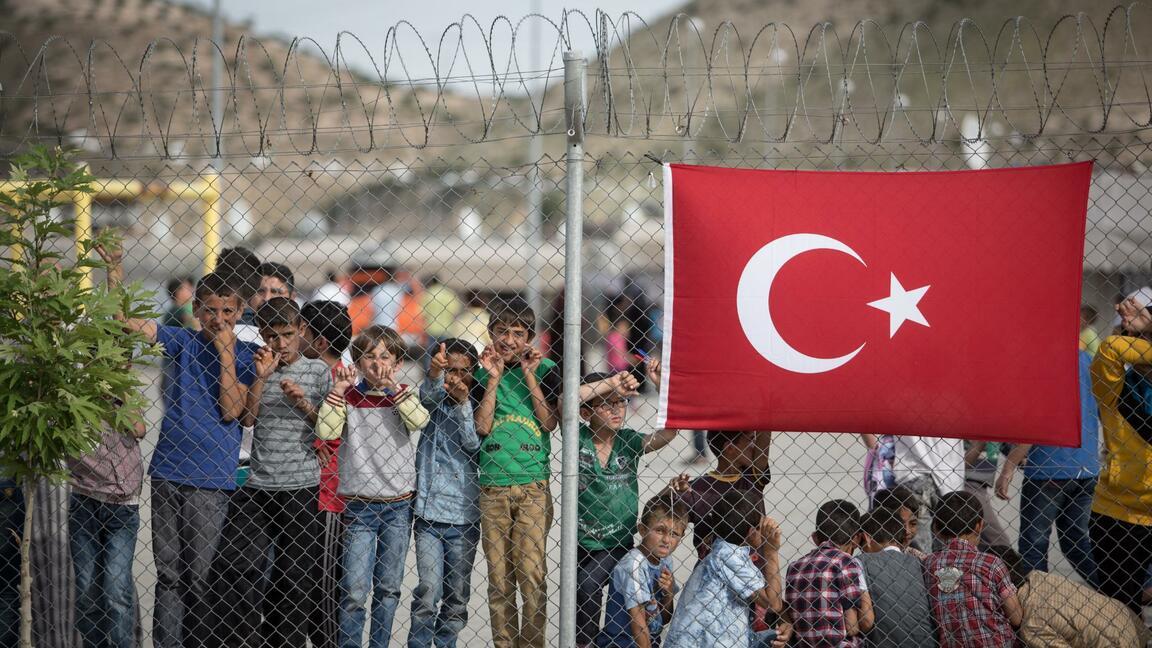 Türkische Hilfsorganisation in der Kritik für dubiose Zahlungen und Vetternwirtschaft