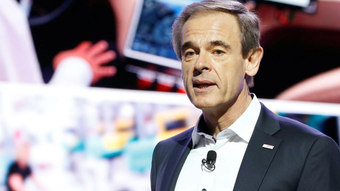 Bosch macht 20.000 Mitarbeiter fit für die Entwicklung und Verwendung von KI