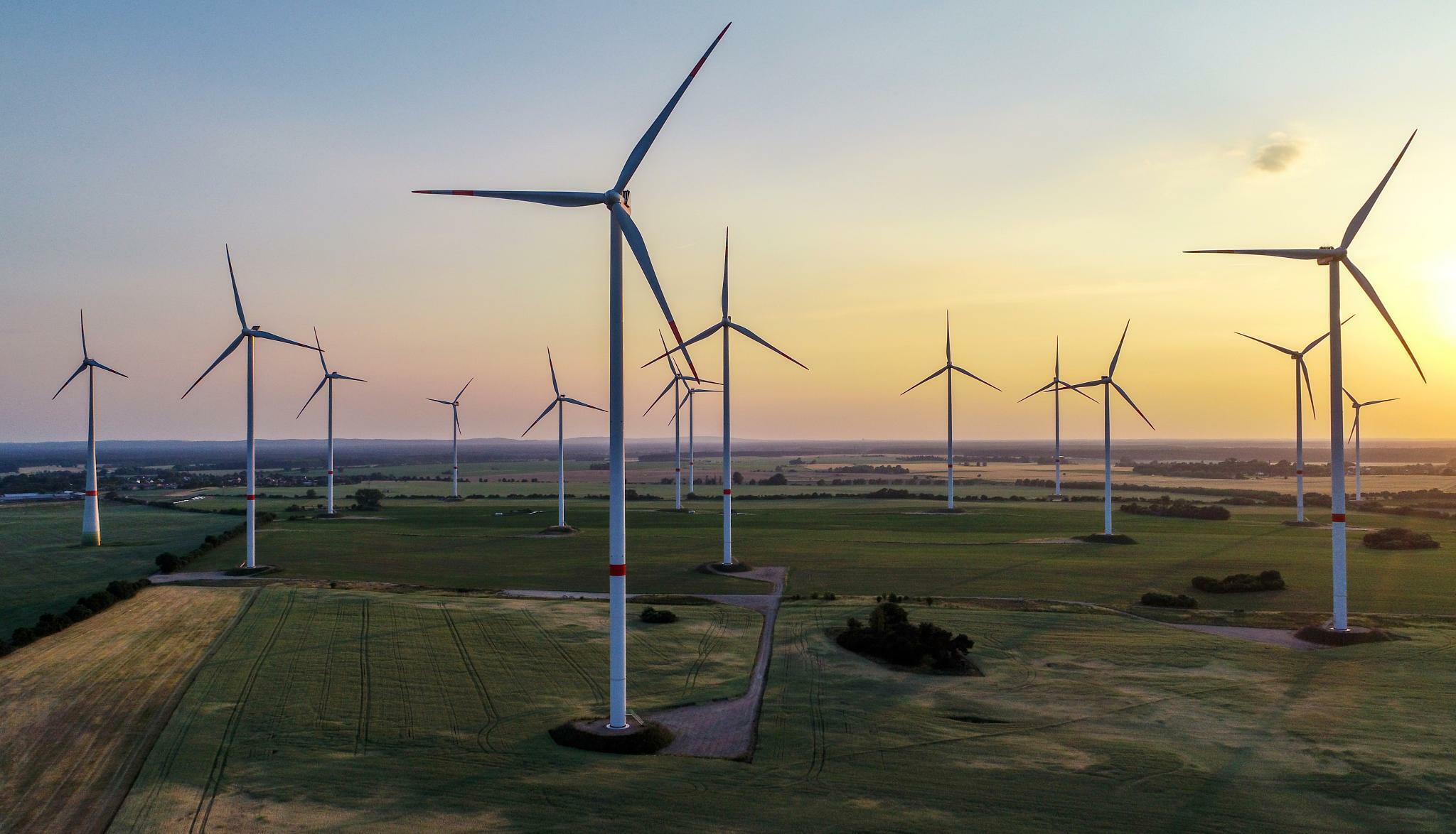 Deutschlands Rechnung zur Energiewende geht nicht auf