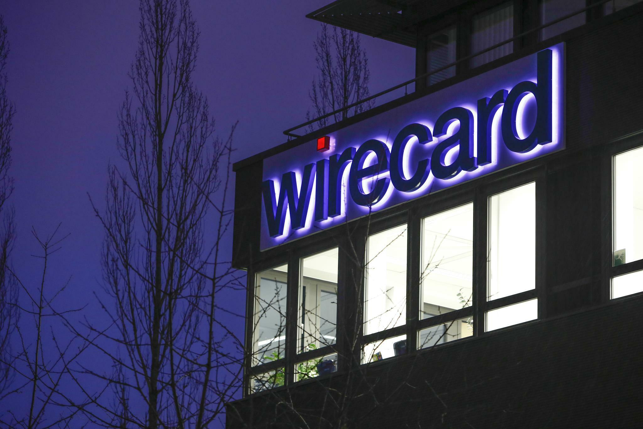 Dax notiert höher – Wirecard-Aktie stürzt ab