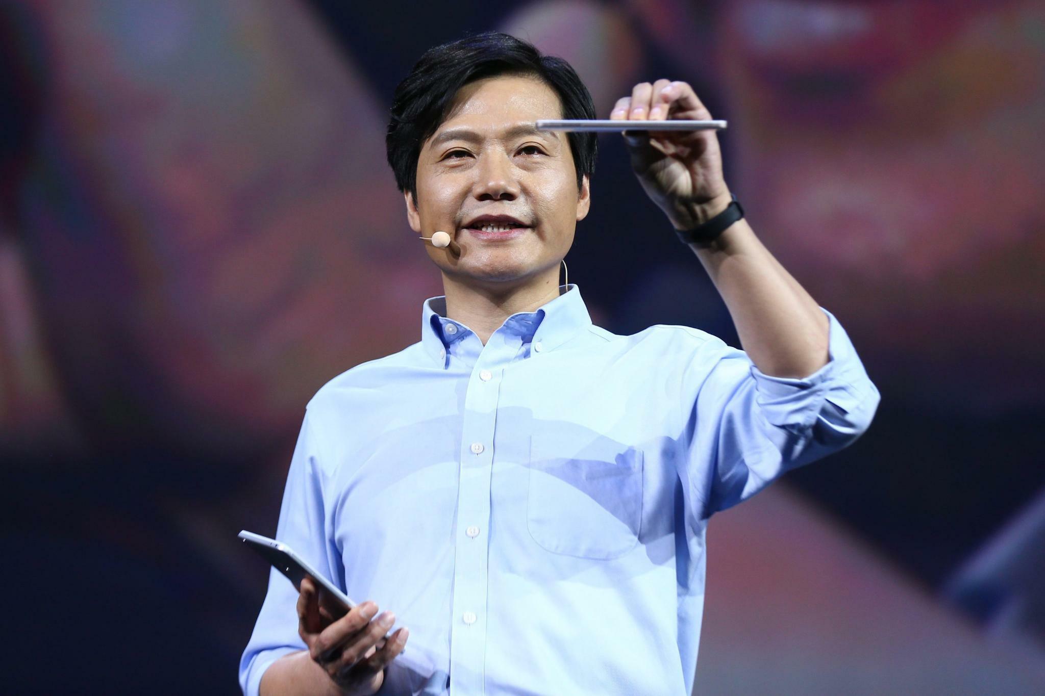 Chinas Smartphone-Aufsteiger Xiaomi plant Deutschland-Offensive